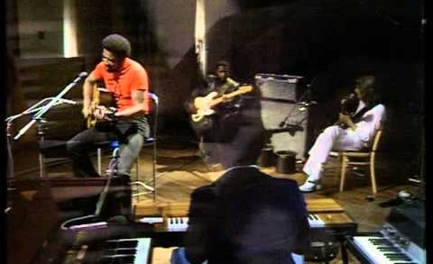 Bill Withers – BBC Concert 1973