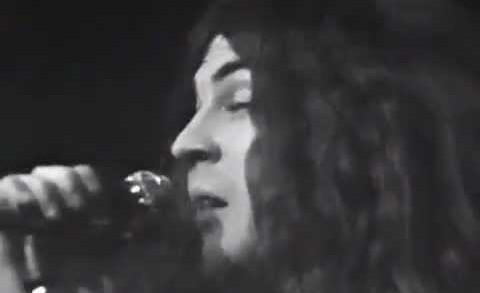 Deep Purple – Copenhagen 1972