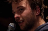 Nils Frahm – KEXP Session 2013