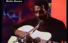 Richie Havens – Here Comes the Sun