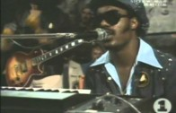 Stevie Wonder – The Beat Club